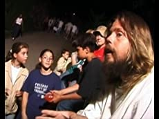 The Jesus Guy