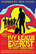 Primary image for Ivy League Exorcist: The Bobby Jindal Story