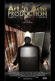 Art'n Acte Production Poster