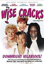 Wisecracks Poster