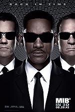 Men in Black 3(2012)