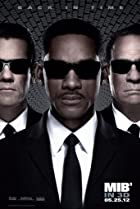 Image of Men in Black 3