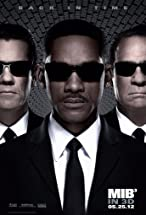 Primary image for Men in Black 3