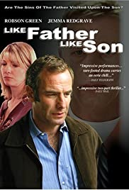 Like Father Like Son Poster