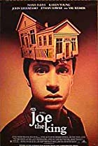 Image of Joe the King