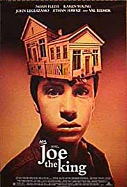 Joe the King Poster