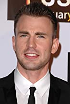 Chris Evans's primary photo