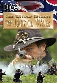 Civil War Life Poster