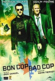 Bon Cop Bad Cop (2006) Poster - Movie Forum, Cast, Reviews