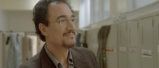 Mohamed Fellag in Monsieur Lazhar (2011)