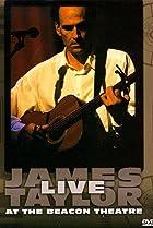 Image of James Taylor Live