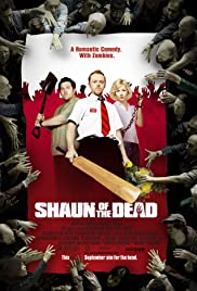 Watch Movie Shaun of the Dead (2004)