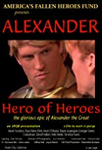 Primary image for Alexander: Hero of Heroes