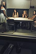 Image of Pretty Little Liars: Over My Dead Body