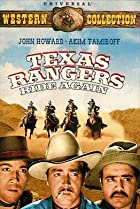 Image of Texas Rangers Ride Again