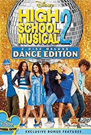High School Musical Dance-Along (2006) Poster - Movie Forum, Cast, Reviews
