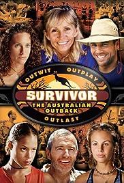 Survivor: The Australian Outback - The Reunion Poster