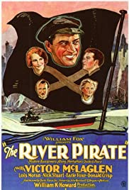The River Pirate Poster