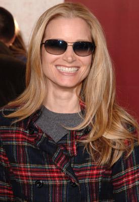 Bridget Fonda at an event for Charlotte's Web (2006)