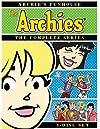 """""""Archie's Funhouse"""""""