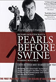 Pearls Before Swine (1999) Poster - Movie Forum, Cast, Reviews