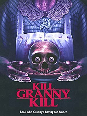 Kill Granny Kill (2014) Download on Vidmate
