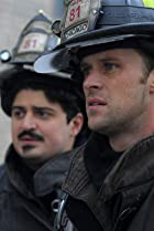 Image of Chicago Fire: It Ain't Easy