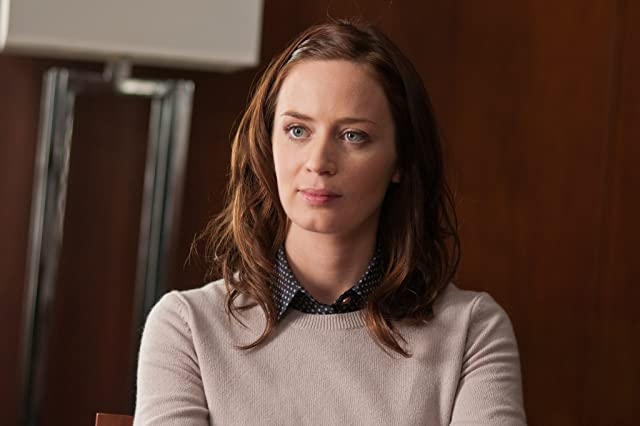 Emily Blunt in The Five-Year Engagement (2012)