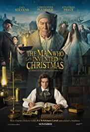 Watch The Man Who Invented Christmas Online Free