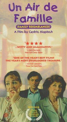 Family Resemblances (1996)