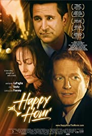 Happy Hour (2003) Poster - Movie Forum, Cast, Reviews