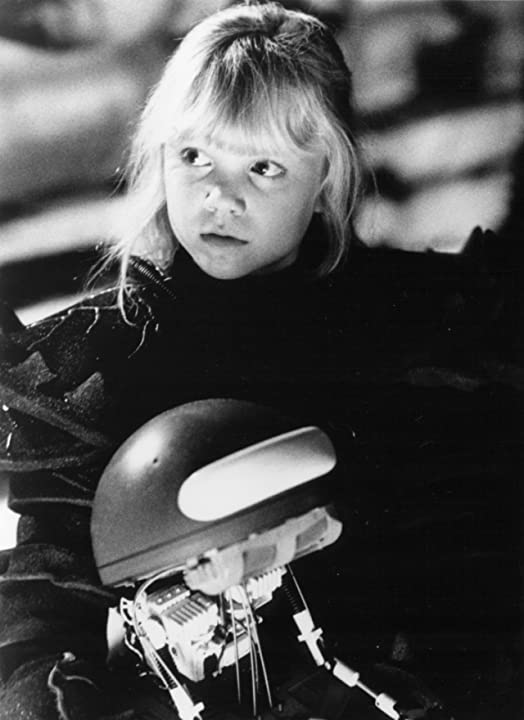 Ariana Richards in Spaced Invaders (1990)