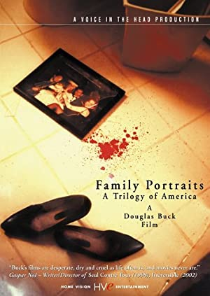Family Portraits: A Trilogy of America 2003 10