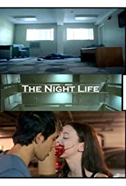 The Night Life Poster