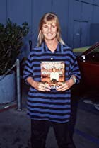 Image of Linda McCartney