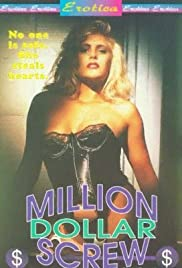 The Million Dollar Screw Poster