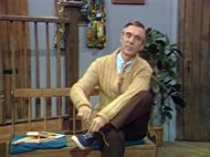 Mister Rogers' Neighborhood - Going To School