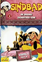 Primary image for The Arabian Nights: Adventures of Sinbad