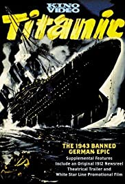 Titanic(1943) Poster - Movie Forum, Cast, Reviews