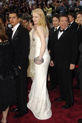 Nicole Kidman at The 78th Annual Academy Awards (2006)