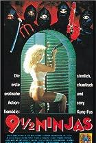 9 1/2 Ninjas! (1991) Poster