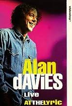 Alan Davies: Live at the Lyric