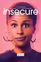 Image of Insecure