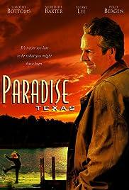 Paradise, Texas Poster