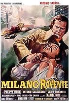 Image of Milano rovente