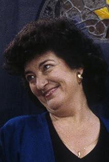 Rhoda Gemignani Picture