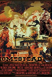 Homestead Poster