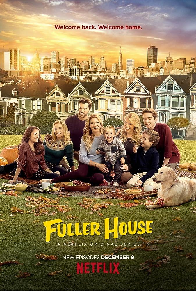 Fuller House  2