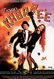 Tango Cabaret Poster