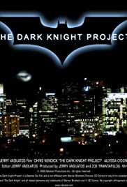 The Dark Knight Project Poster